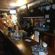 Strawberry Lodge - Kerry the best bartender and hotel check in girl.!! - Kyburz, CA, Vereinigte Staaten