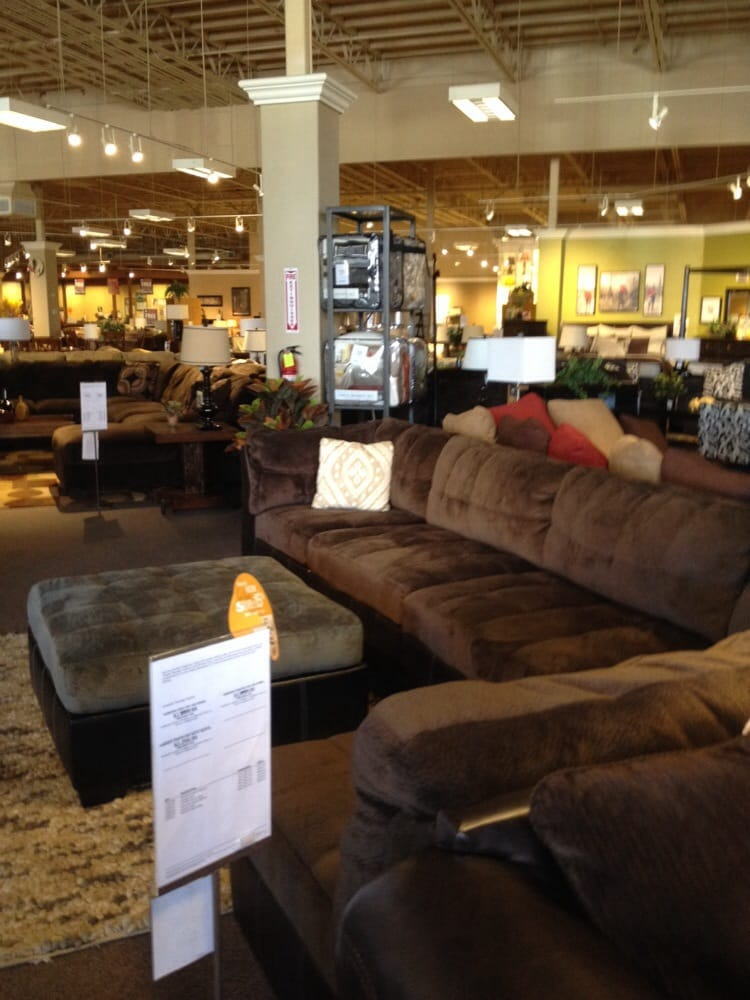 Ashley Furniture Homestore Furniture Stores Murrieta Ca Yelp