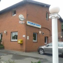 Restaurant Rhodos, Ahrensburg, Schleswig-Holstein, Germany