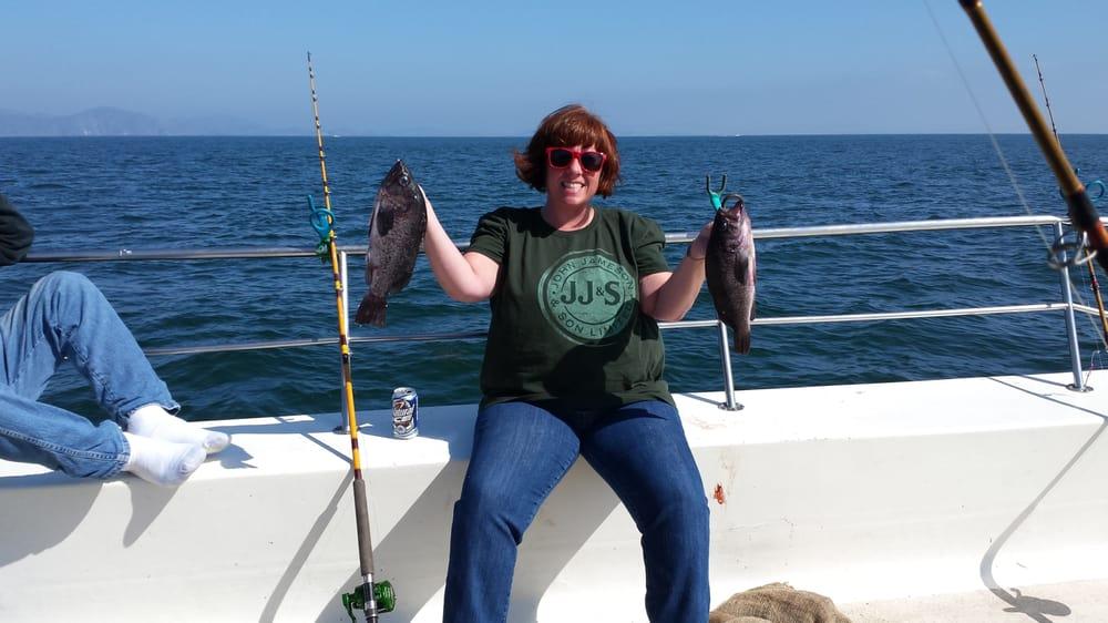 Berkeley marina bait tackle shop 18 photos boat for Berkeley fishing charter