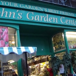 Johns Garden Centre, London