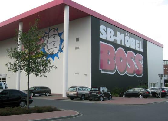 SB Möbel Boss  Potsdam, Brandenburg, Germany  Yelp