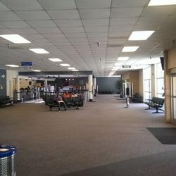 Albert J. Ellis Airport