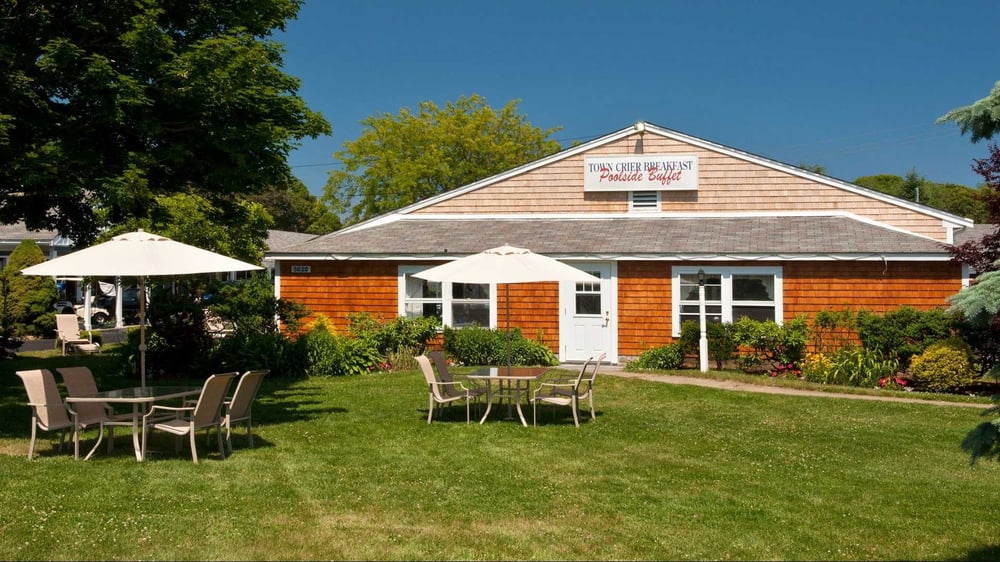 Eastham (MA) United States  city photos gallery : Town Crier Motel Hotels Eastham, MA Reviews Photos Yelp