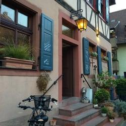 Zum güldenen Stern, Ladenburg, Baden-Württemberg