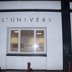 L'Univers, Lille, France