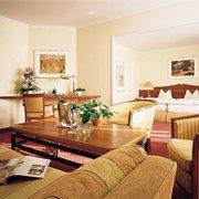 Suite im Park Hotel