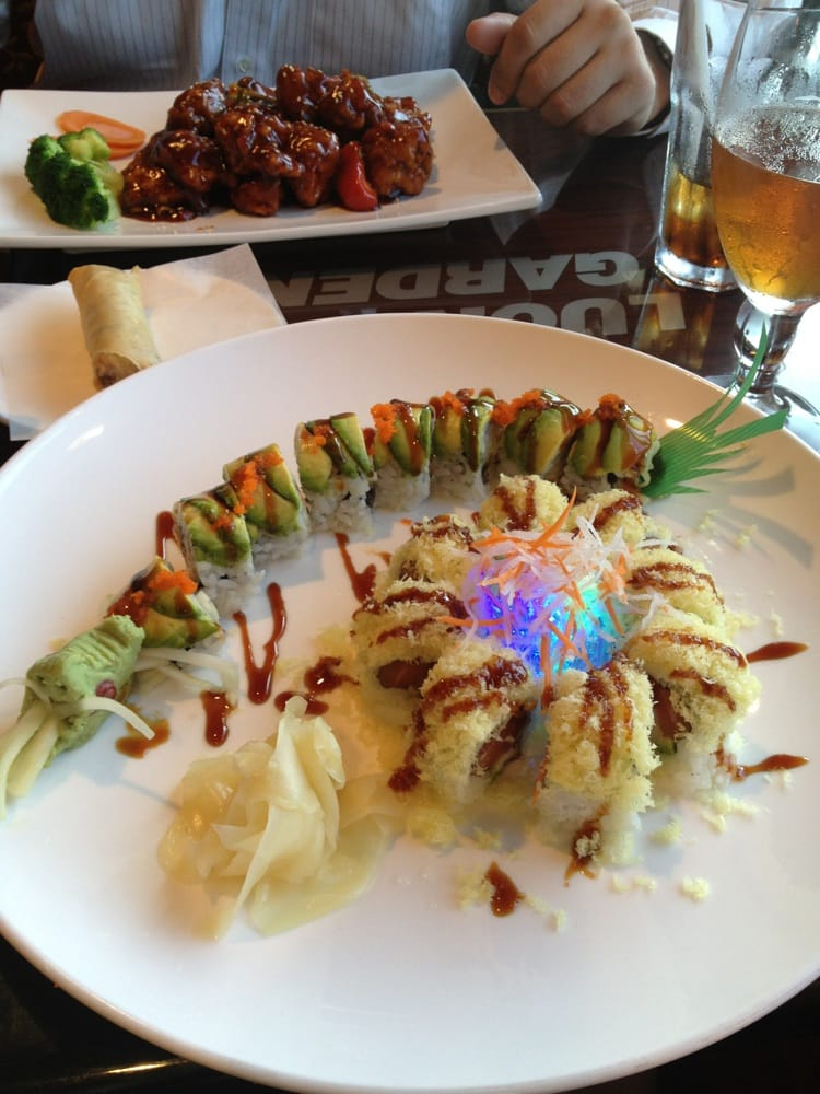 Lucky Garden 58 Photos Chinese Restaurants Bloomington Il United States Reviews Menu
