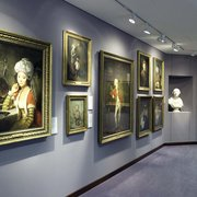 Art Area, Hunterian Museum - London