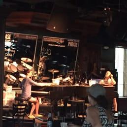 Restaurants Near Howl At The Moon San Antonio