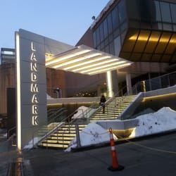 Bow tie cinemas landmark 9 10 fotos kino 5 landmark for Elite motors stamford ct