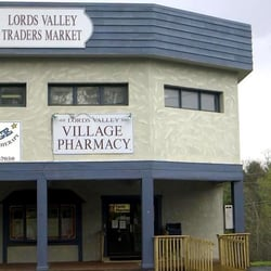 Lords valley
