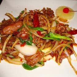 Thai Chili & Sushi - Northeast - Denver, CO, Stati Uniti | Yelp