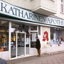 Katharinen Apotheke, Berlin, Germany