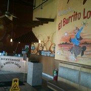 El Burrito Loco - The entryway - Grandville, MI, Vereinigte Staaten