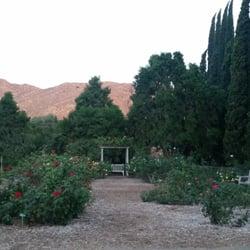 Ucr Botanic Gardens Botanical Gardens Riverside Ca Yelp