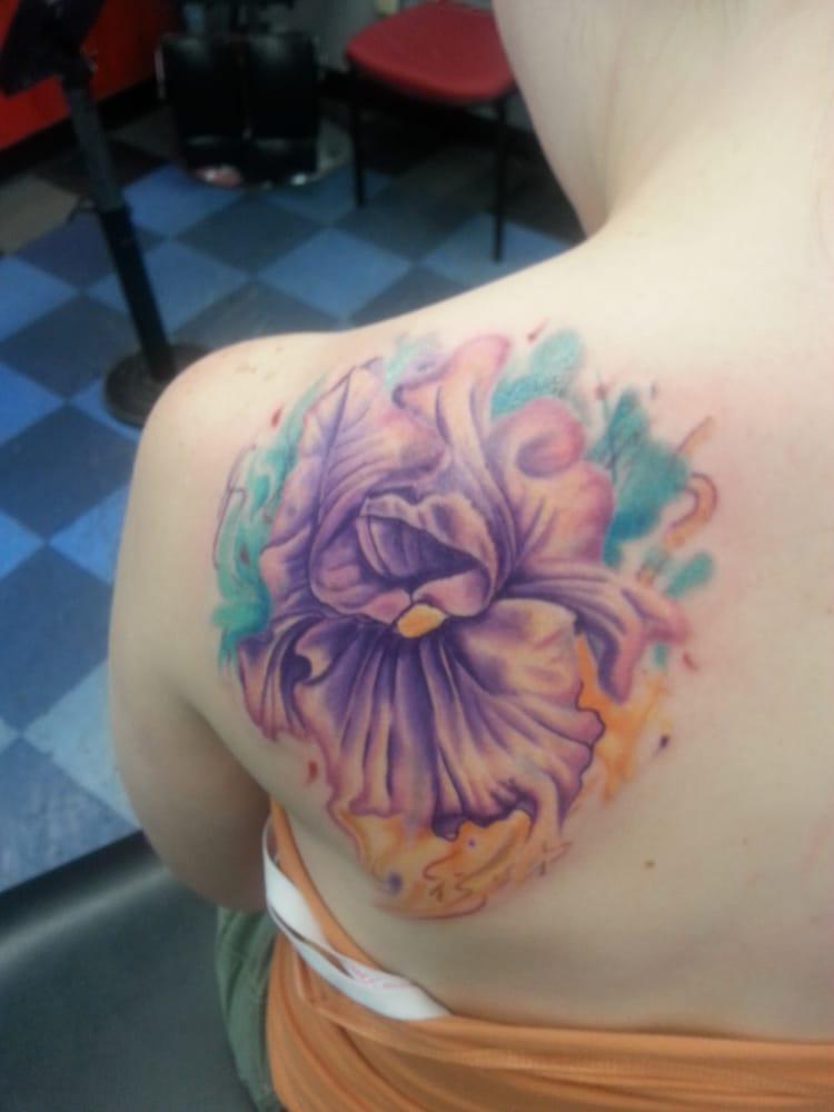 Kansas city ink tattoo kansas city mo united states for Tattoo removal in kansas