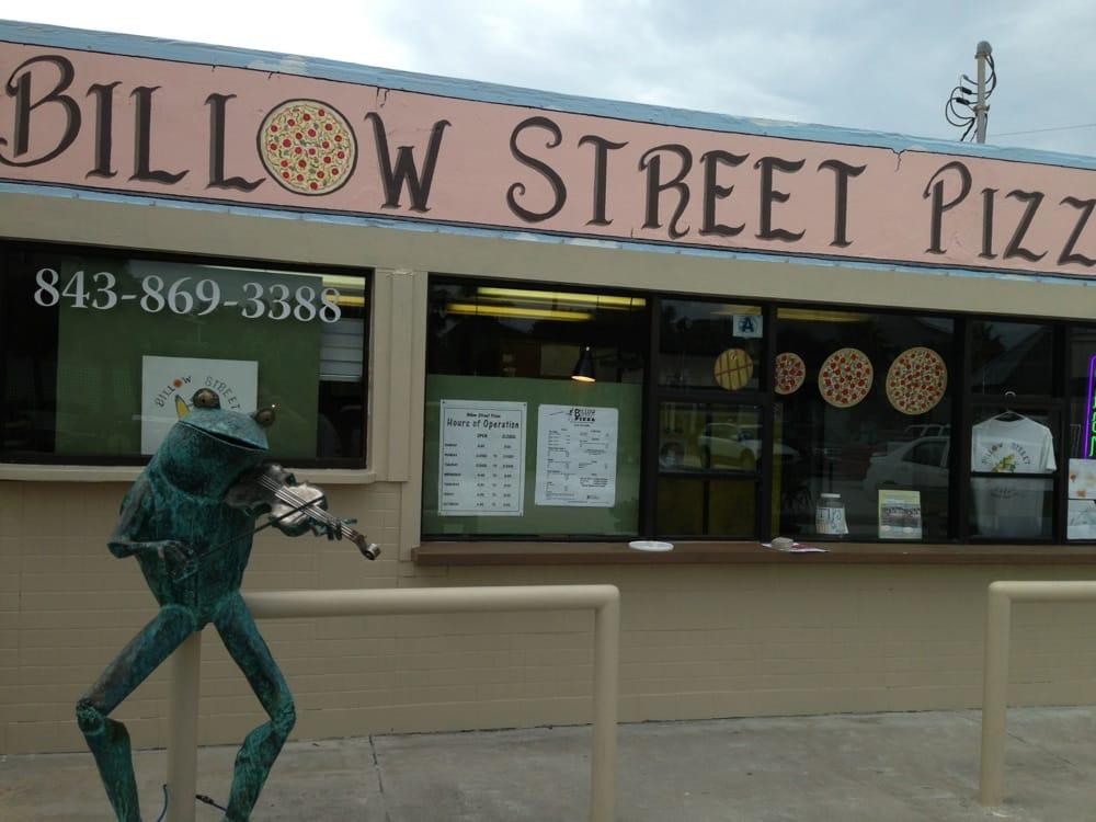 Top Rated Restaurants In Myrtle Beach Sc