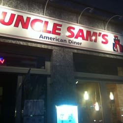 Uncle Sam's, Berlin