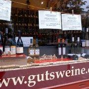 K&m Gutsweine, Frankfurt Am Main, Hessen, Germany