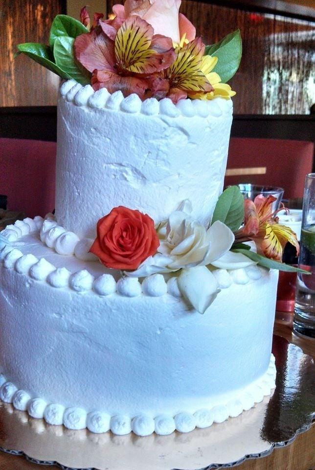 Wedding Cake Bakeries San Francisco