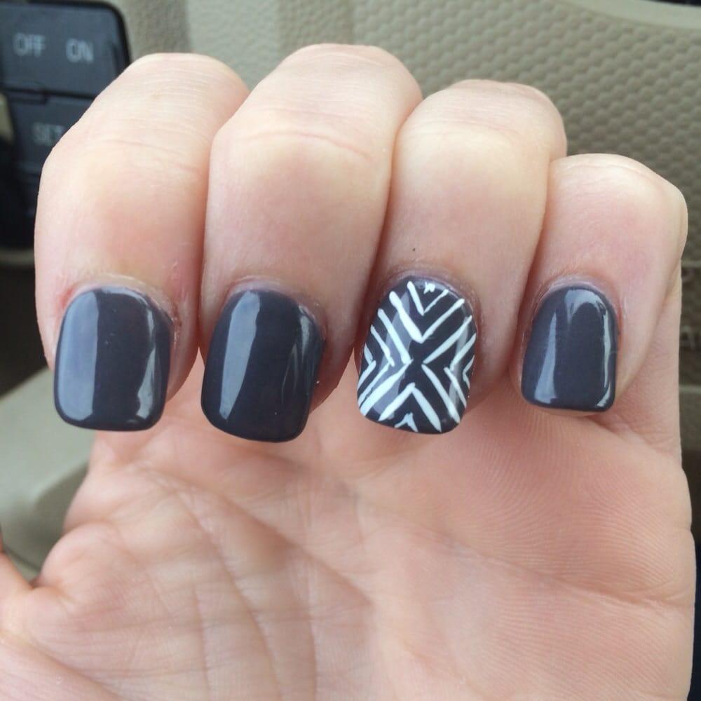 Luminous nails spa nail salons cumming ga united for Acrylic nails at salon