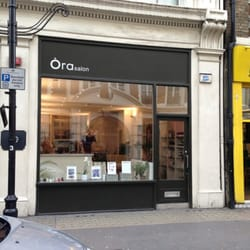 Ora Salon, London