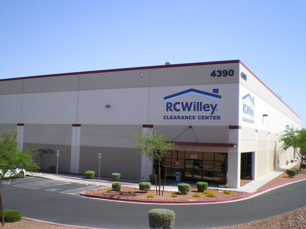 Rc Willey Nevada Distribution Center Las Vegas 3 Select 9jo7bxlwpy0t5t...