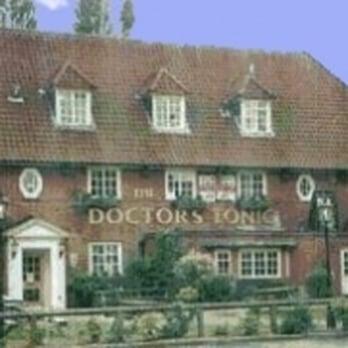 Doctors Tonic Pubs Church Road Welwyn Garden City Hertfordshire Reviews Photos