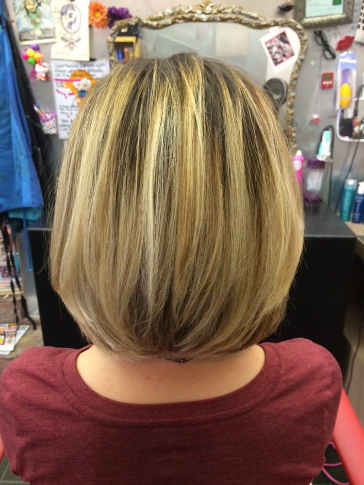Cbs hair salon winston salem shop extremeinstrukciya for A class act salon