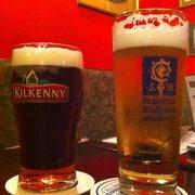The best of Irish and Bavarian