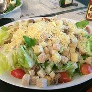 Panamerican Salad