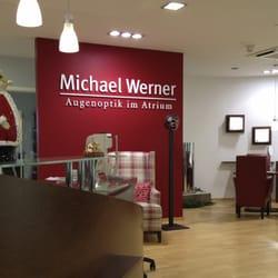 Michael Werner Augenoptik, Holzkirchen, Bayern, Germany