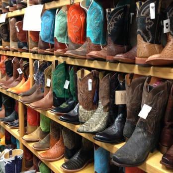 Discount boots oklahoma city