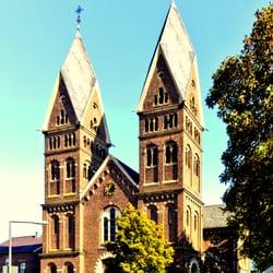 Kath. Kirchengemeinde St. Vitalis, Cologne, Nordrhein-Westfalen