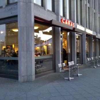 Cafe Caras Berlin : caras gourmet coffee mitte berlin yelp ~ Indierocktalk.com Haus und Dekorationen