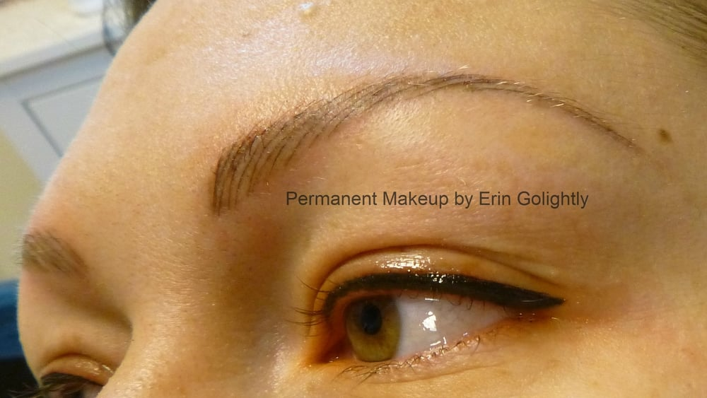 Permanent Makeup By Erin - 55 Photos - Tattoo - Naperville, IL ...