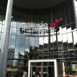 Galerie Neustädter Tor, Gießen, Hessen