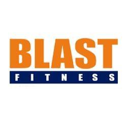 Blast Fitness Humble