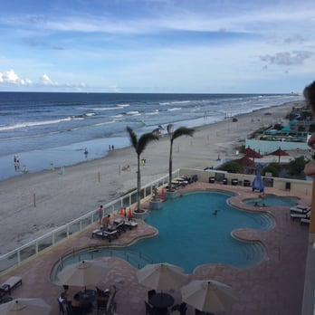 Marriott Properties In Daytona Beach Fl
