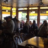 Fred S Cafe Sausalito