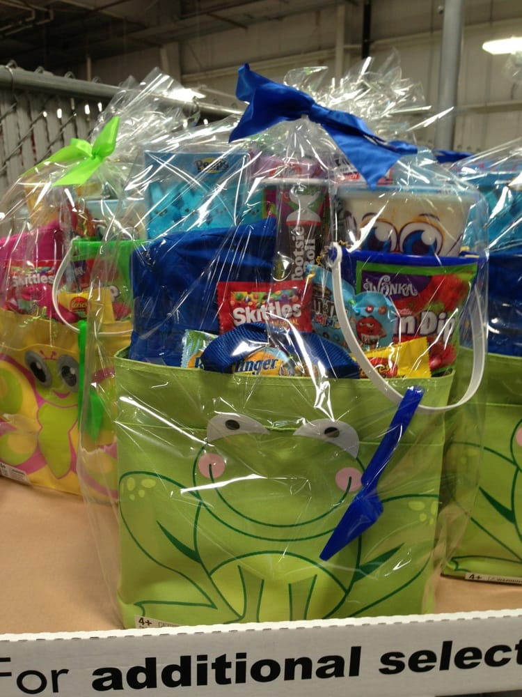 Costco Easter Baskets Costco Iwilei Easter