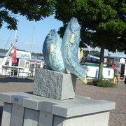 Stadthafen Barth, Barth, Mecklenburg-Vorpommern