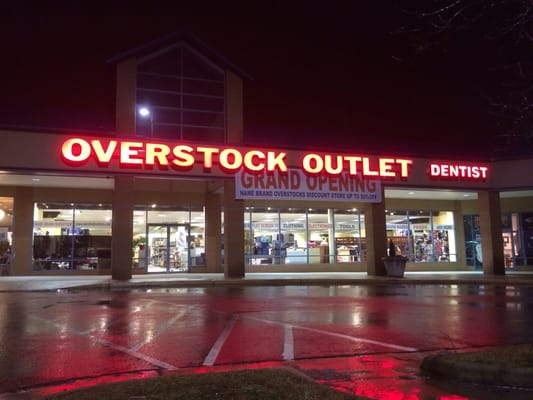 overstock outlet outlet stores chantilly va yelp
