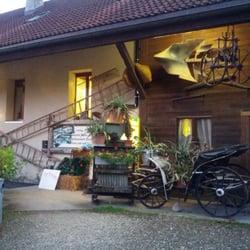 Restaurant Rösti Farm, Schinznach Dorf, Aargau