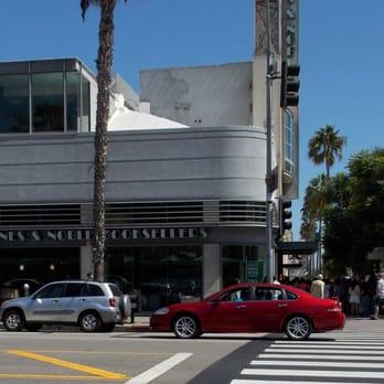 Barnes Noble 31 Photos Bookstores Santa Monica Santa