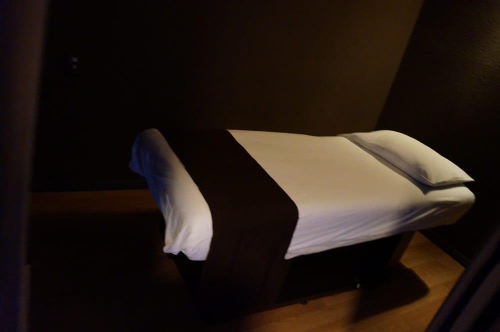 real sensual massage escort search