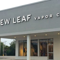 1 review of New Leaf Vapor