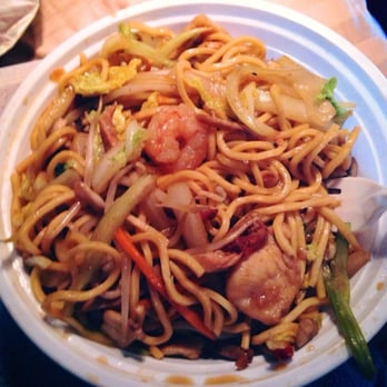 Chinese Food Delivery Sebring Fl