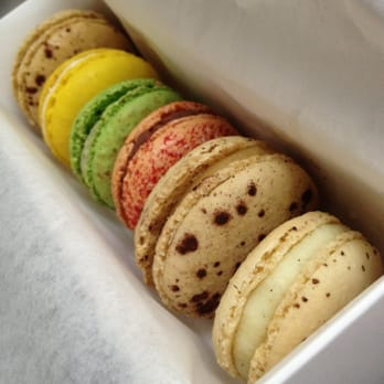Napoleon's Macarons - 109 Photos & 99 Reviews - Macarons - Canoga ...